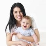 Feminitate, maternitate si propria mama