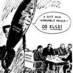 Decizia lansarii bombei atomice asupra Japoniei