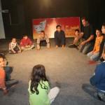 Psihodrama  ca  metoda  de lucru cu grupuri de parinti si copii (II)