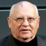Gorbaciov erou din intamplare