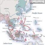 Prabusirea IMPERIULUI BRITANIC din Asia in timpul celui de-al doilea razboi mondial