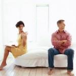 Dificultatile conjgale, dizarmonia familiala si interactiunea parintilor cu copilul