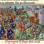 Organizarea armatei moldovene în timpul domniei lui Ştefan cel Mare