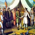 """Radu al II-lea Prasnaglava – """"Prostul"""" din capul statului"""