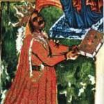 Cronica pierdută a lui Ştefan cel Mare
