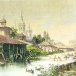Dâmboviţa – o istorie a râului ce strabate Capitala