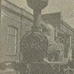 Prima calatorie cu trenul a bucurestenilor