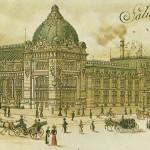 Despre iluminatul public în Bucureştiul începutului de secol XX
