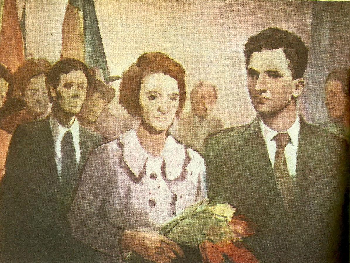 Decreteii – Politica demografica a regimului Ceausescu