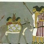 Creșterea animalelor și vânătoarea în Egiptul antic