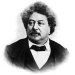 Anecdote cu Alexandre Dumas