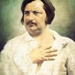 Anecdote cu Balzac