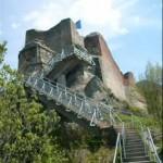 Unde se află adevarătul castel al lui Vlad Ţepeş?