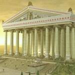 Templul Artemisei din Efes