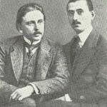 Aurel Vlaicu la Orăştie
