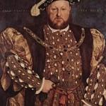 Anecdote cu Henric VIII
