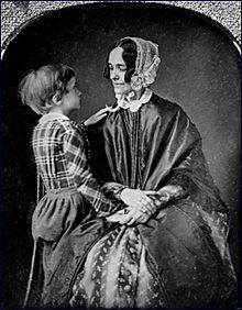 Jane si Benjamin Pierce