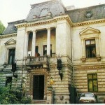 Casa Monteoru – Sfârşit de capitol