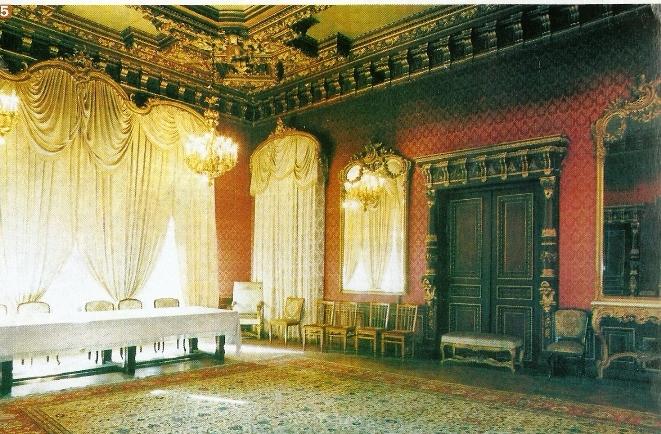 Salonul Oglinzilor