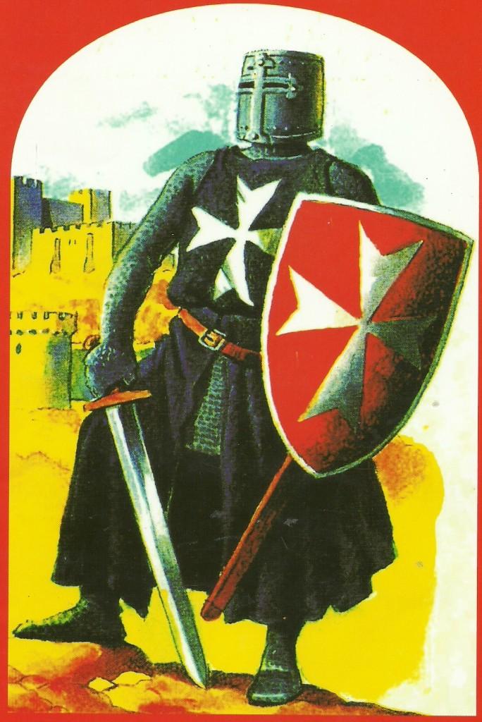 Cavaler ospitalier
