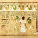 Care este cel mai vechi papirus din România?